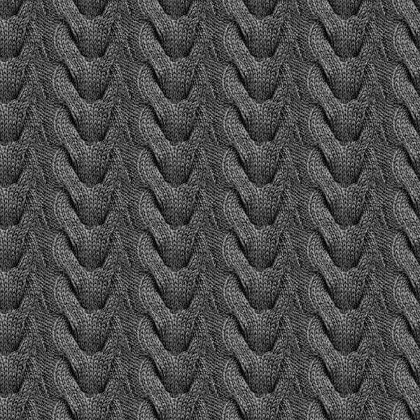 Strik - grå