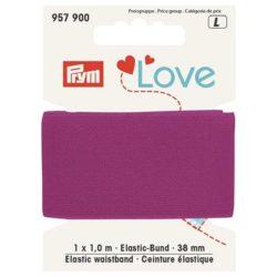 Prym Love elastik 38 mm