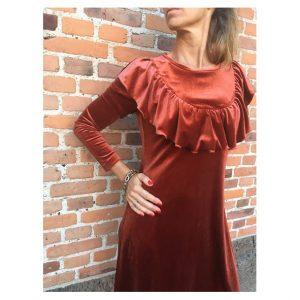 cf49bb2ff56d ONION kjole snitmønster - Vi forhandler ONION kjole snitmønstre online
