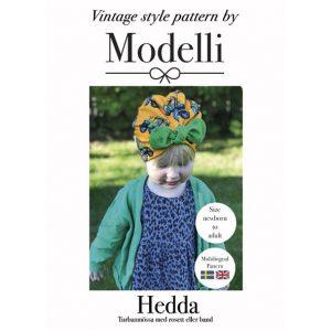Modelli - Hedda
