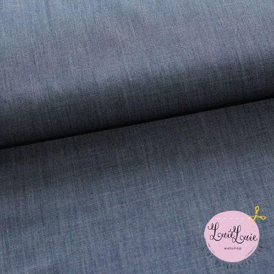 Art Gallery Fabrics – Indigo (blå)