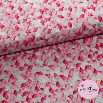 RJR Fabrics : Sugar Crystal : fast bomuld