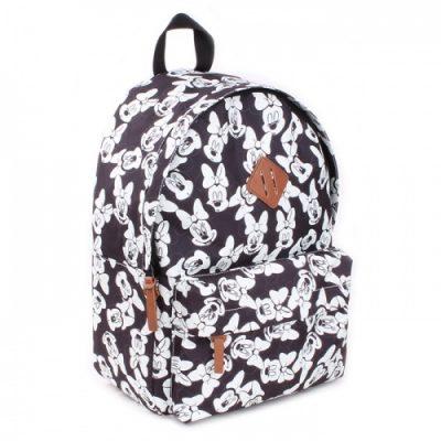 Rygsæk : Minnie Mouse My Little Bag *forudbestilling*