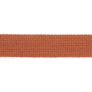 Gjordbånd i rust, 30 mm