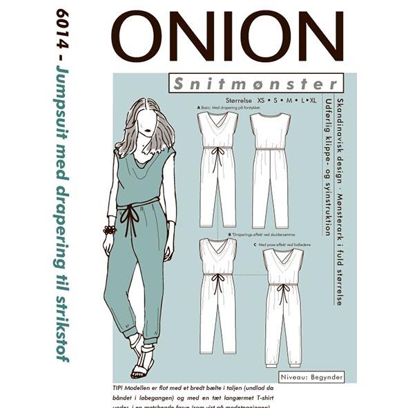 6028 Onion bags