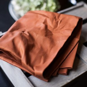 Mind The Maker - Dry Waxed Organic Cotton