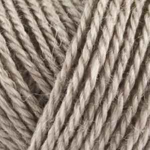 Onion : No.3 organic wool + nettles i fv. perlemor