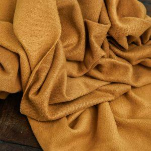 Mind The Maker : Organic Woolen Fleece Sweat