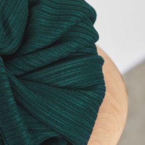 Mind The maker : Organic Selanik Knit
