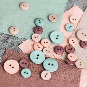 Mind The Maker buttons